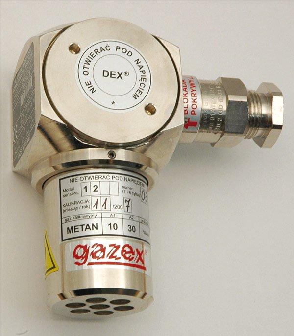 Detektor DEX